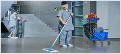 house cleaning services Orlando