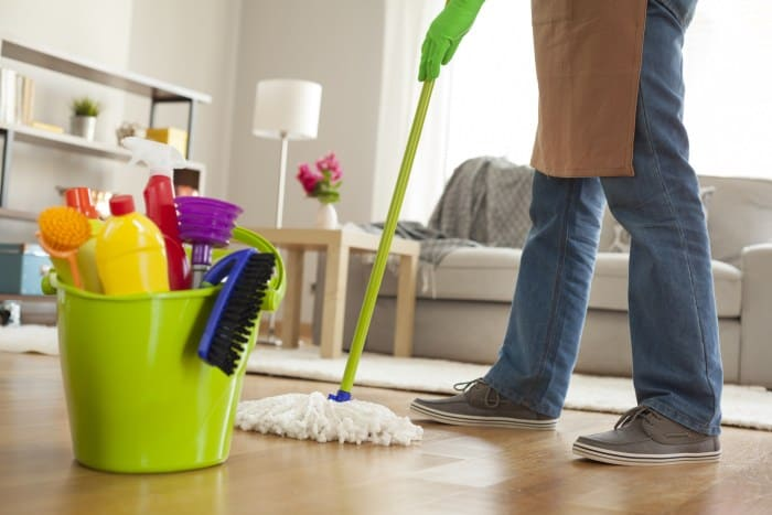 house cleaning Winter Park