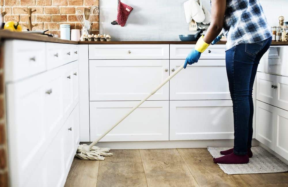 house cleaning orlando