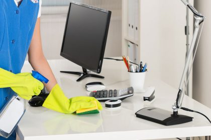 office cleaning orlando fl