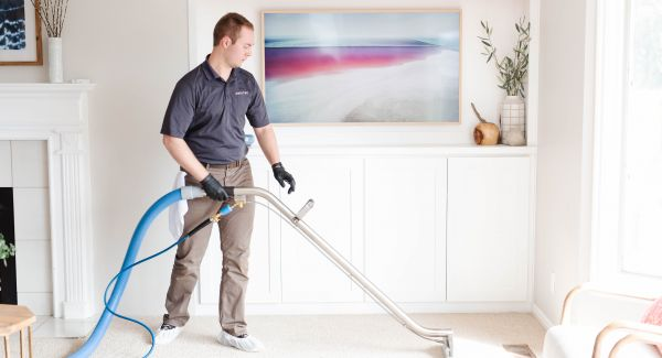 home cleaning orlando