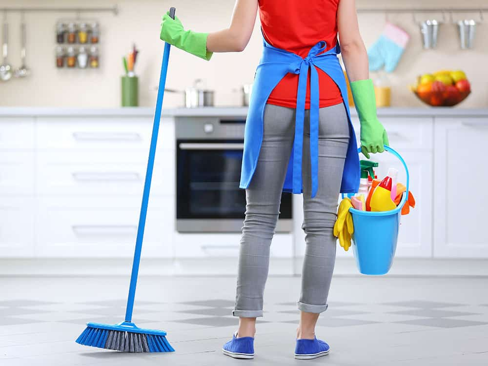 house cleaning orlando fl