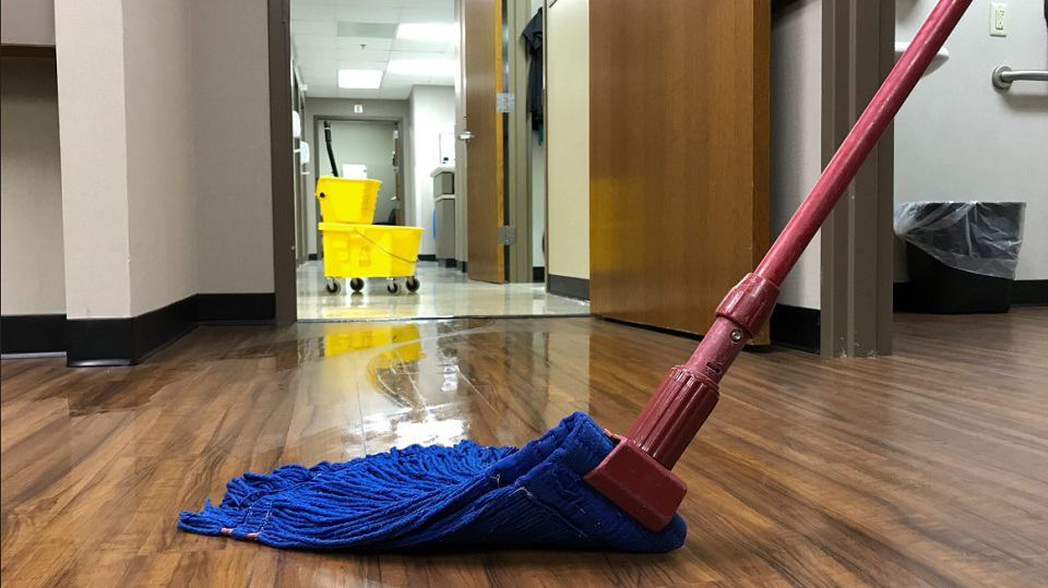 Office Cleaning Orlando