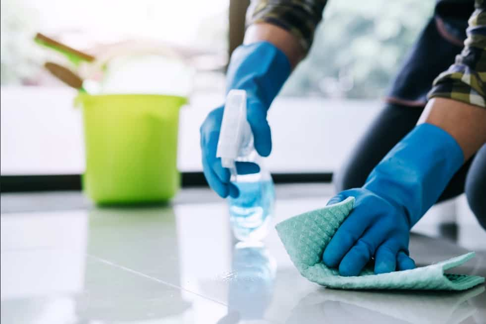 Deep House Cleaning Orlando