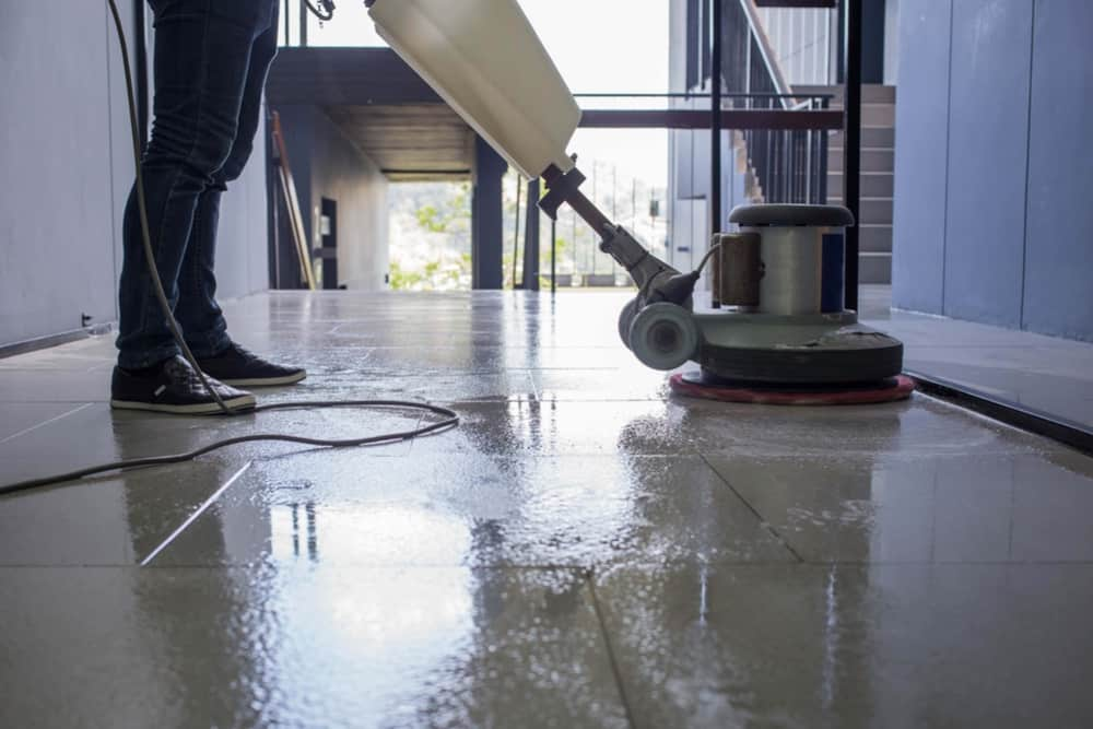Commercial Cleaning Services Orlando